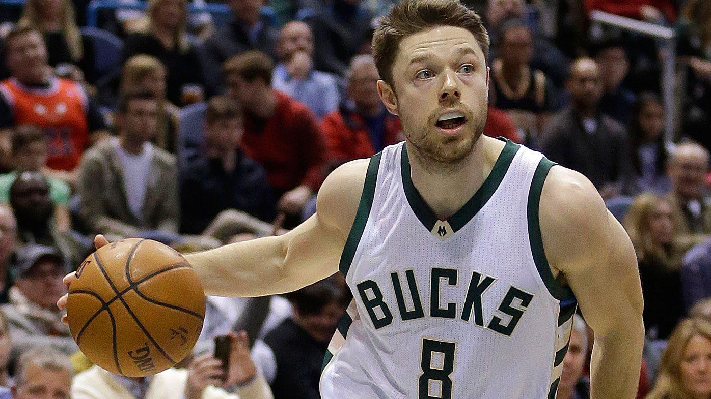 NBA: Millwaukee Bucks trade Matthew Dellavedova to Cleveland Cavaliers
