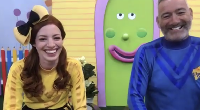 Emma and Anthony from The Wiggles talk to 9Honey Celebrity about 30 years of singing and dancing.