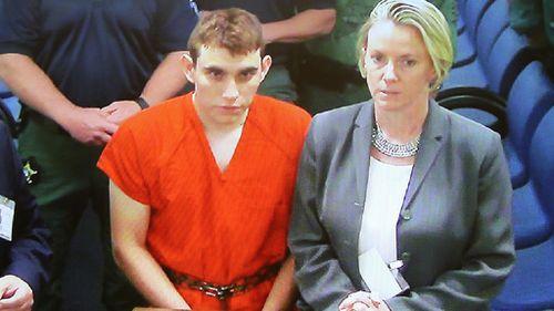 Florida school shooter Nikolas Cruz. (AAP)