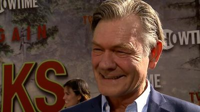 The Stars of Twin Peaks reflect on the seminal show's 25-year legacy: Watch!