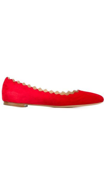 "<a href=""http://www.farfetch.com/au/shopping/women/Chloe-Lauren-ballerinas-item-11322870.aspx"" target=""_blank"">Ballet flats, $538, Chloe at farfetch.com</a>"