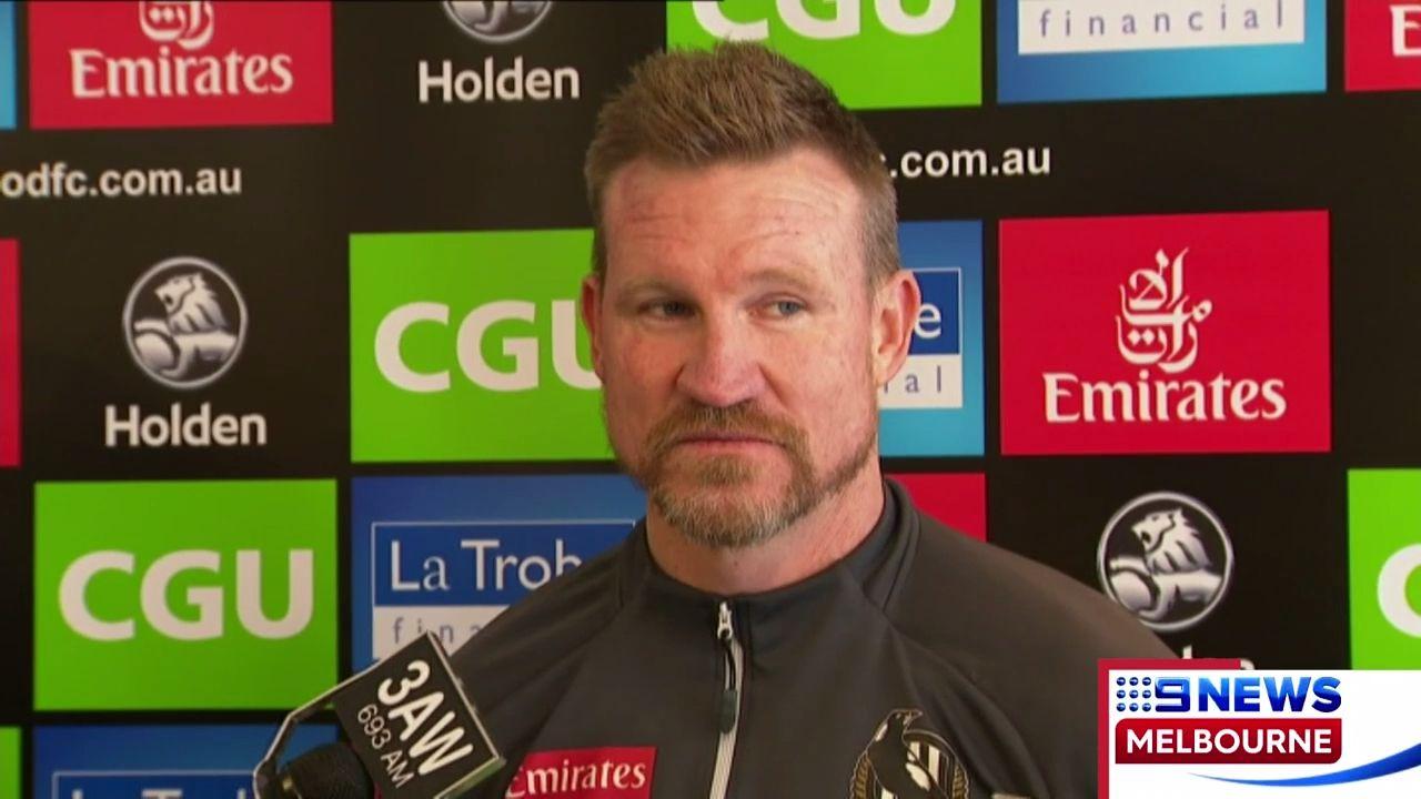 Ex-window washer Kade Chandler gets AFL debut for Demons