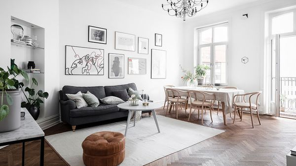The Secret To Creating A Multi Functional Living Area 9homes
