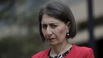 NSW Premier Gladys Berejiklian said the government will not be decriminalising drugs in the state.
