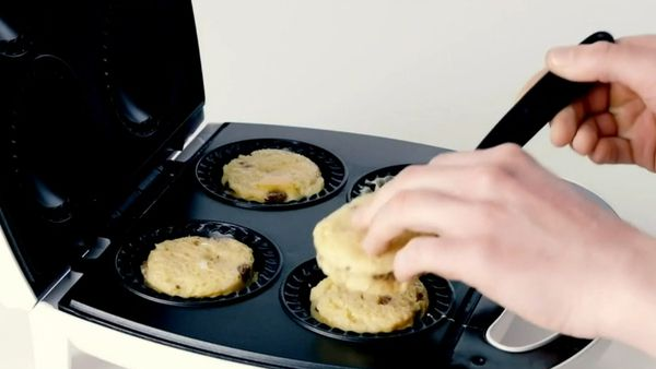 Fun things to cook in your pie maker that aren't pie