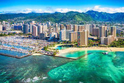 5. Honolulu, USA ($266)