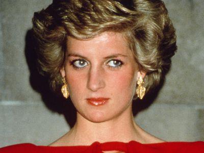 British Royal family scandals: Princess Diana's shocking TV interview