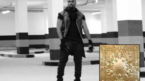 Kanye West nominated for 17 (of 18) BET Awards