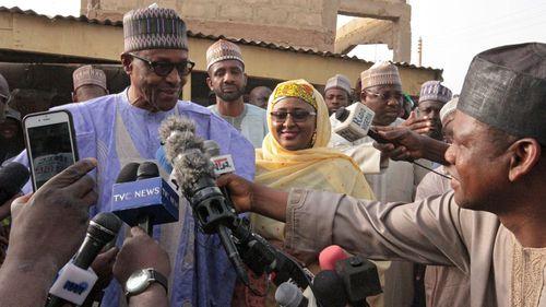 nigeria election 5