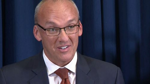 The former NSW Labor leader has denied the allegations but resigned as leader.