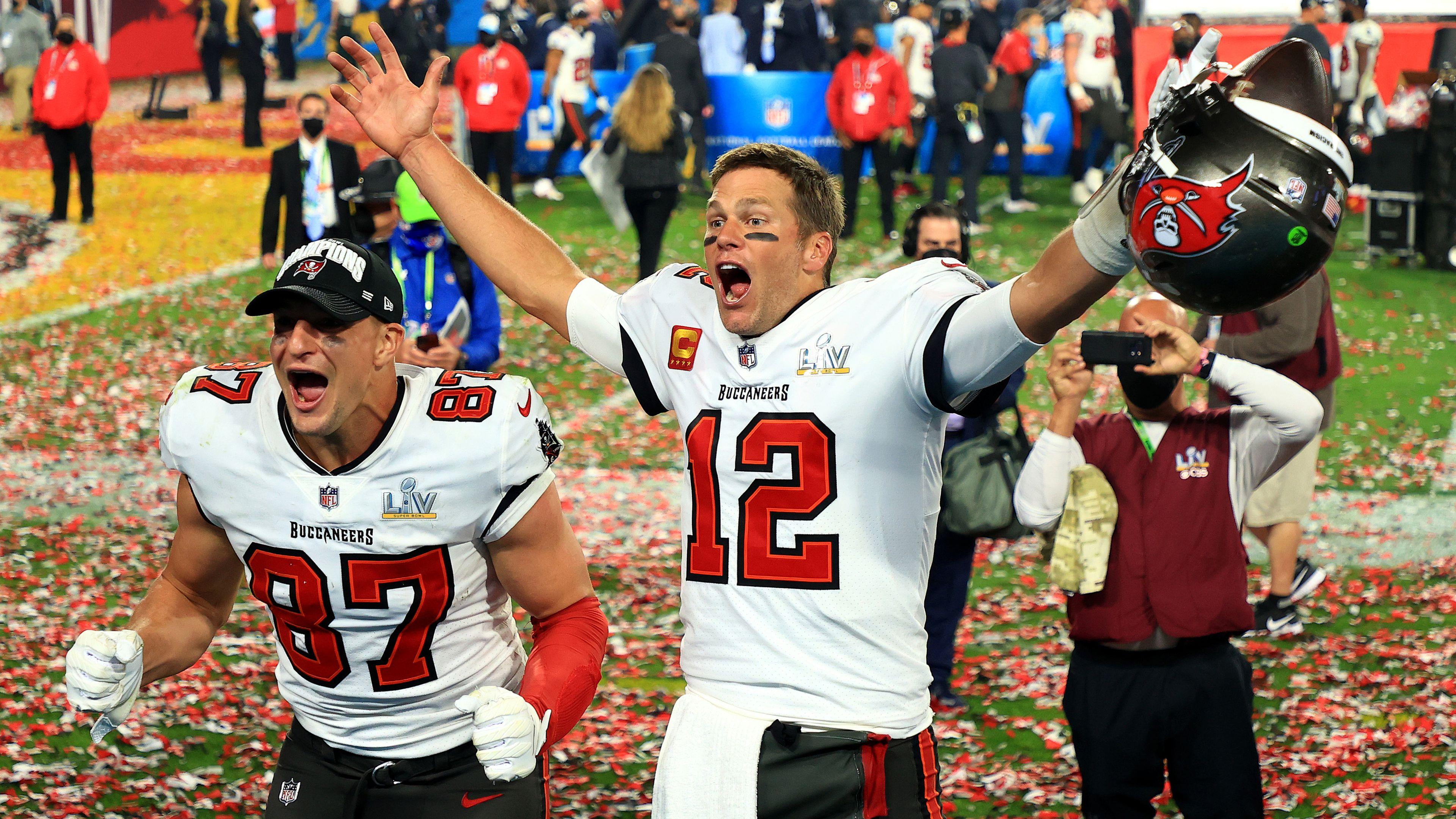 Punter wins big as ridiculous Super Bowl bet prevails
