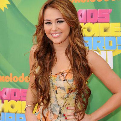 Miley Cyrus: 2011