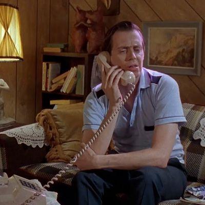 Steve Buschemi as Danny McGrath: Then
