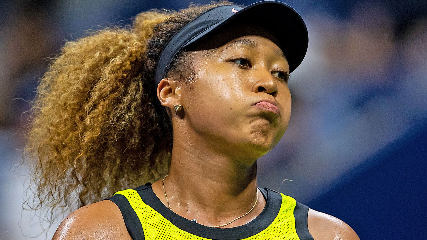 The 'dangerous' sign that Naomi Osaka's break from tennis is necessary
