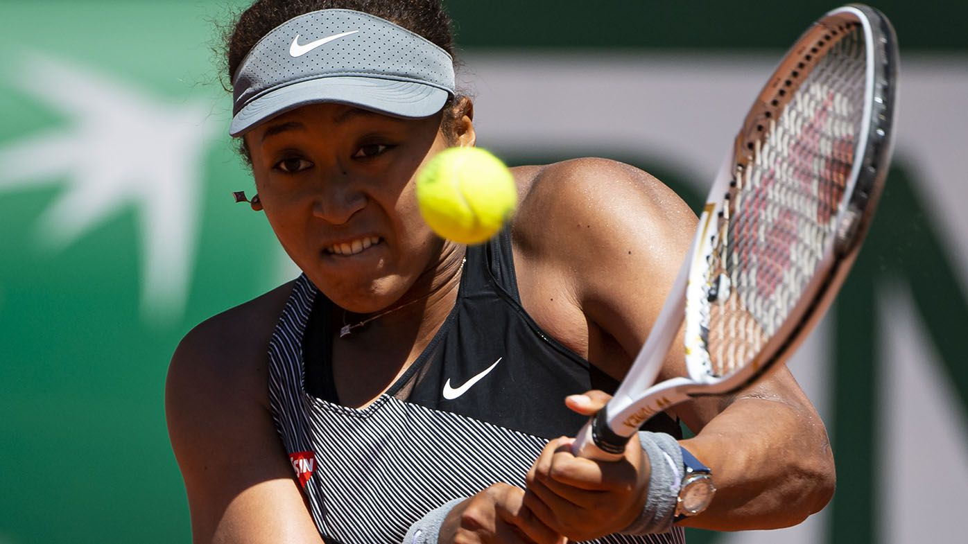 EXCLUSIVE: How Naomi Osaka's Roland-Garros withdrawal could redefine tennis