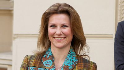 Norway's Princess Märtha wants a boyfriend for Christmas