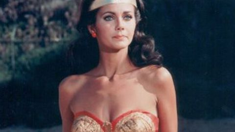 Wonder Woman TV reboot greenlit