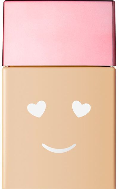 """<p>No-one wants to sweat through Spring (or a red carpet). Your foundation in the warmer months should be oil-free and lightweight with SPF.</p> <p>Enter&nbsp;<a href=""""Benefit Cosmetics Hello Happy Soft Blur Foundation 30ml, $49"""" target=""""_blank"""" title=""""Benefit Cosmetics Hello Happy Soft Blur Foundation 30ml, $49"""">Benefit Cosmetics Hello Happy Soft Blur Foundation 30ml, $49</a></p> <p>This lightweight foundation evens out skin tone and blurs imperfections with soft-focus optical blurring spheres.&nbsp;</p>"""