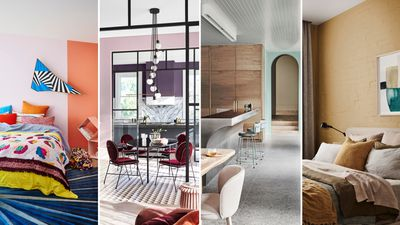 These Lush Colours Will Be In The Most Stylish Of Homes Next Year