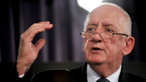 Tim Fischer has died at the age of 73.