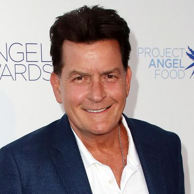 Charlie Sheen: Now