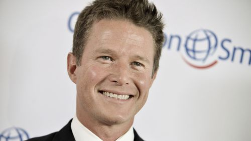 Billy Bush has confirmed the infamous Access Hollywood tape is real. (AAP)