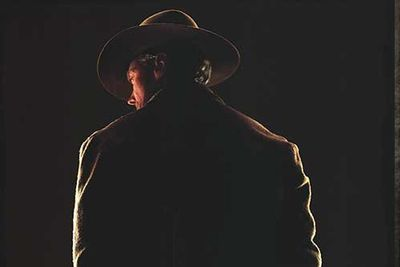 """<b>Why you should see it?</b> """"Said to be Clint Eastwood's best film as director, this engrossing 1880s Western film, sees him play retired gunfighter who picks up his firearms for the last score. The filmmakers acknowledge that the bloody chaos of an outlaw's life can't be settled and the action begins when a cowboy slashes the face of a prostitute, and her co-workers pool their money to offer a reward."""" - <i>The New Yorker</i>"""