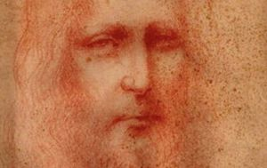 Newly discovered sketch of Christ may belong to Leonardo Da Vinci