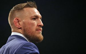 UFC star Conor McGregor reportedly under investigation for alleged sexual assault