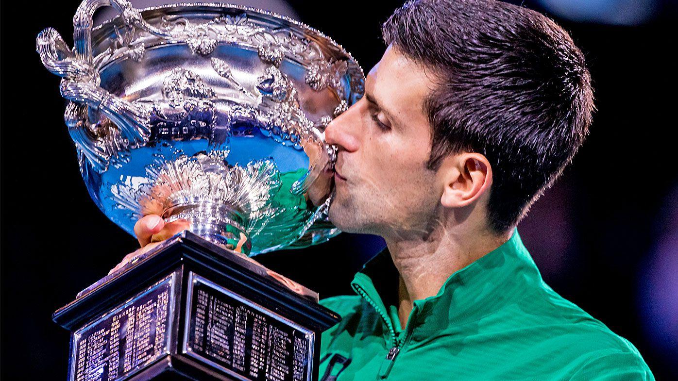 Tennis Australia's 'bio-bubble' plan to help host 2021 Australian Open revealed