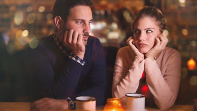 Husband refuses to go on child-free date with wife
