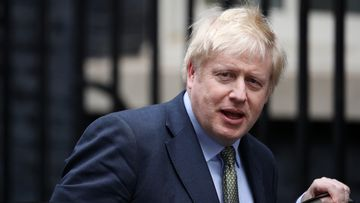 The questions Boris Johnson faces after huge UK Election win