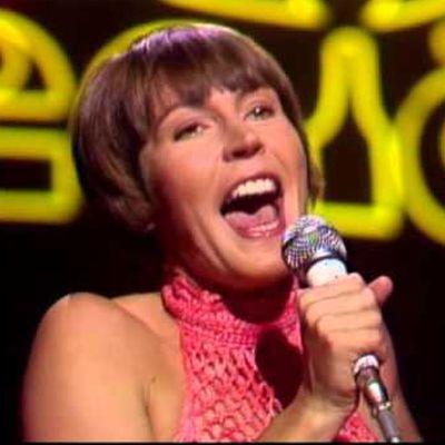 Helen Reddy: 1971
