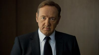 <p><b>Best Actor in a TV Series, Drama - Kevin Spacey</b></p><p>Spacey stole the show as political operator Frank Underwood in this remake of a British series.</p>