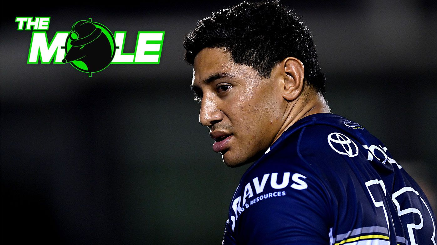 EXCLUSIVE: Jason Taumalolo to see reduced minutes in Todd Payten's plan to keep Cowboys star fresh