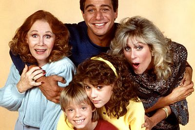 So who <I>was</I> the boss? Was it homeowner Angela (Judith Light), or was it her wisecracking housekeeper Tony (Tony Danza)? It's a question for the ages, but one that's unlikely to be answered — if only because rewatching this clunky sitcom is a gruelling effort. (Seriously, Danza is pretty bad.)