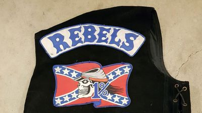 Police target Rebels bikies in Queensland