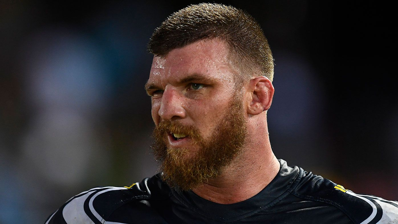 Cowboys star Josh McGuire ditches social media after continued online abuse