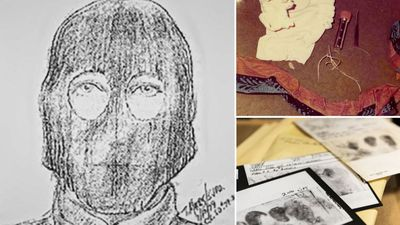 FBI still baffled by 'Golden State Killer' 40 years on