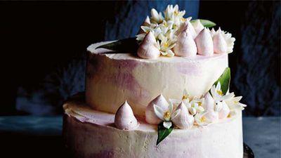 "<a href=""http://kitchen.nine.com.au/2016/05/20/10/10/caroline-griffiths-orange-blossom-yogurt-and-semolina-cake"" target=""_top"">Caroline Griffith's orange blossom, yogurt and semolina cake</a> - Great Expectations"