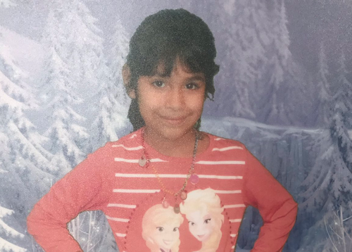 Aleyda Rivera was allegedly found with stab wounds in the back of a car where medical staff pronounced her dead.