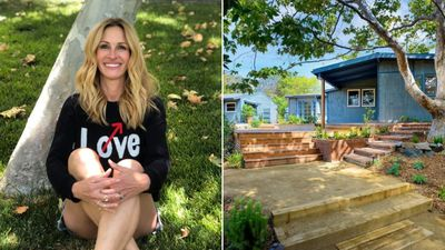 Julia Roberts is renting out her Malibu home