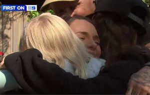 Melbourne couple reunited with children after being stranded in Mexico