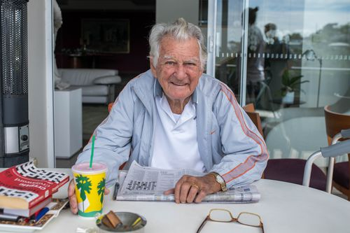 190516 Bob Hawke dead at 89 former prime minister Labor Party politics news Australia
