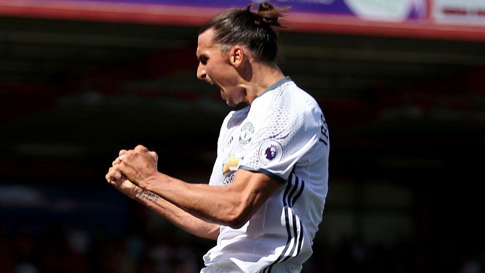 Zlatan can be a phenomenon: Mourinho