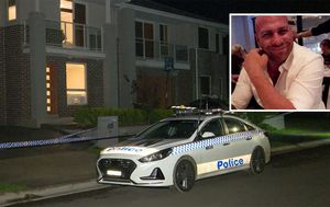Teens charged after fatal stabbing attack at home in Sydney's west