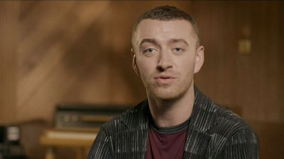 Sam Smith on coming out and gender identity: 'I feel just as much a woman as I am a man'