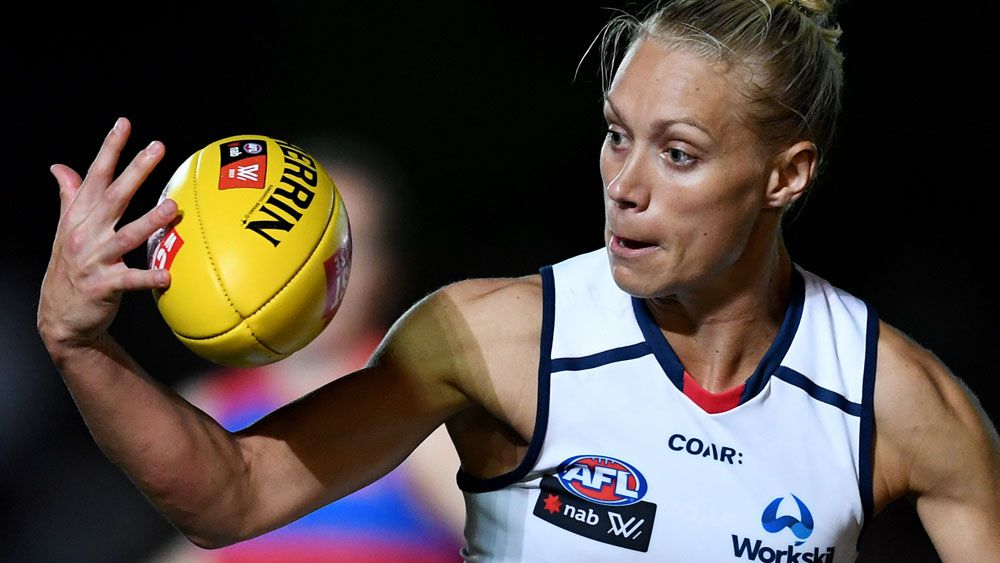 Crows reap benefits of bold AFLW approach