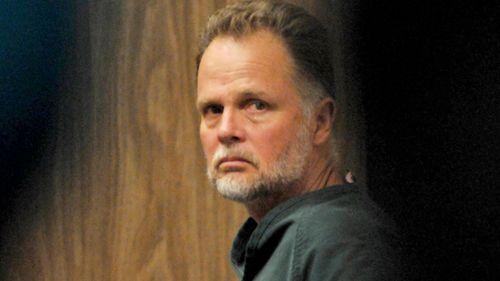 Charles Merritt: California man on trial for murdering family of four