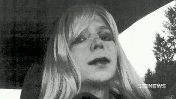 Chelsea Manning to be freed in May after Barack Obama commutes her sentence